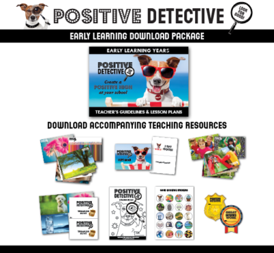 PD Resources Preview Early Learning 528x488